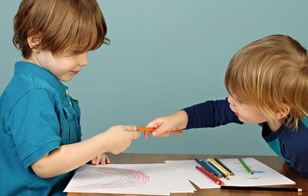 الخصائص النفسية لمرحلة رياض الأطفال