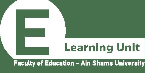 FACULTY OF EDUCATION - AIN SHAMS UNIVERSITY