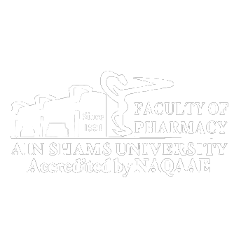 FACULTY OF PHARMACY - AIN SHAMS UNIVERSITY